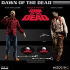 1/12 George A. Romero - Dawn Of The Dead - MINT IN BOX