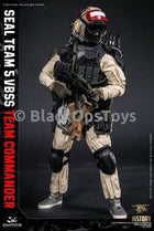 Navy Seal Team 5 VBSS Team Commander Grenade Set