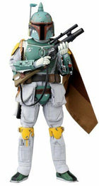 Star Wars - Boba Fett - Weathered Knee Pads