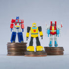 Other Scale - Transformers - Bumblebee - MINT IN BOX