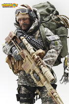 Mountain Ops Sniper - Climbing Device