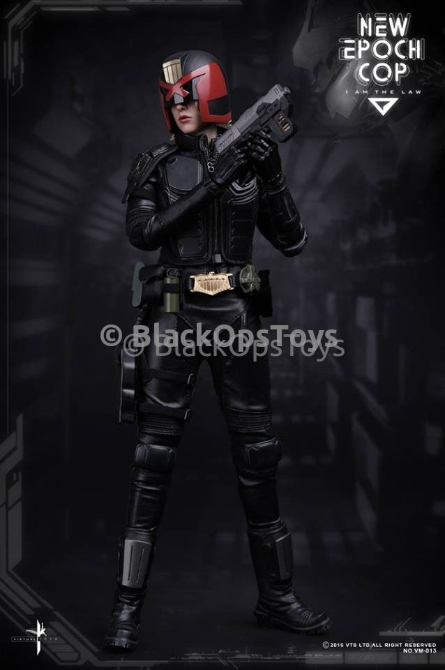 PREORDER Virtual Toys New Epoch Cop Female Mint in Box