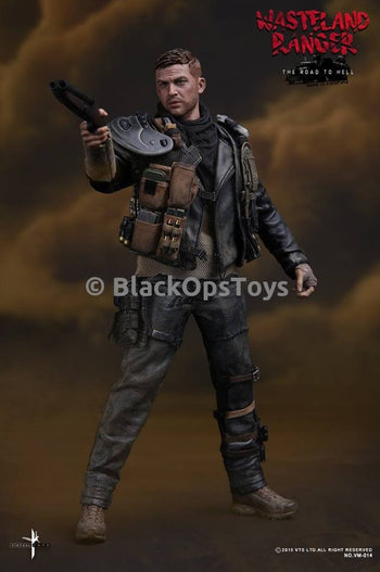 PREORDER Virtual Toys Wasteland Ranger Mint in Box