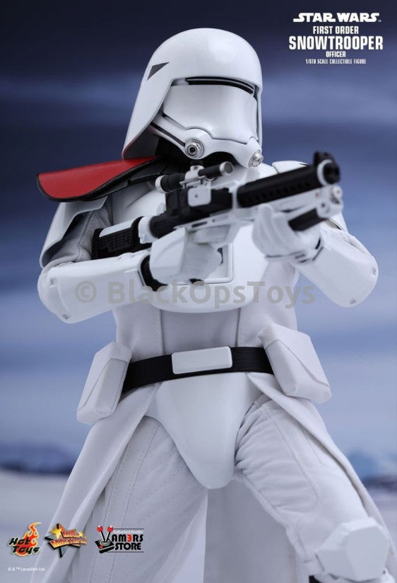 Star Wars First Order Snowtroopers Exclusive