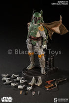 STAR WARS - Boba Fett - Light Up Figure Base Stand