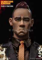 PREORDER - Gangsters Kingdom - Club 3 Peak Chen - MINT IN BOX