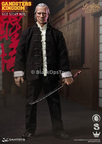 Gangsters Kingdom 1/6 Scale Neil Uniform Set