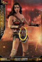 Wonder Woman - Golden Lasso of Truth