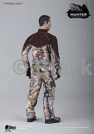 DAM Realtree Full Season Headhunter Camo Set Mint in Box