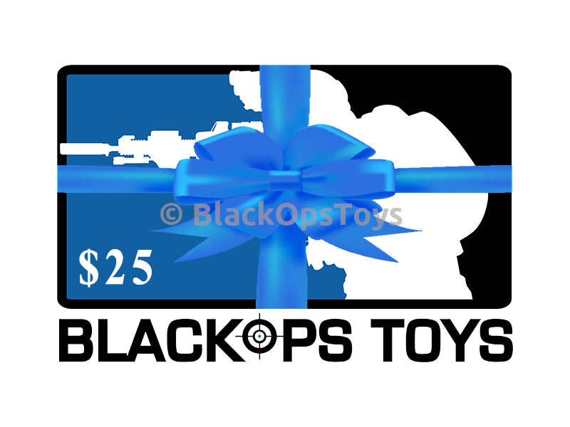 BlackOpsToys Gift Card