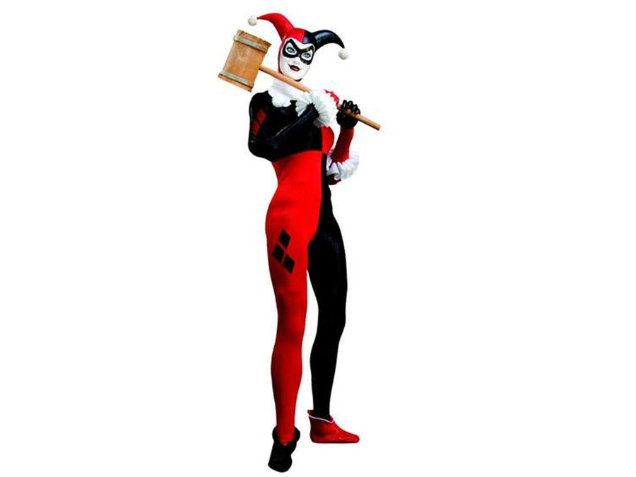 Harley Quinn - Base Figure Stand