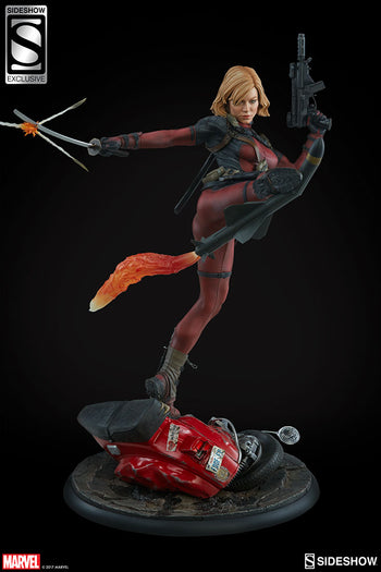 Lady Deadpool Premium Format Exclusive - MINT IN BOX