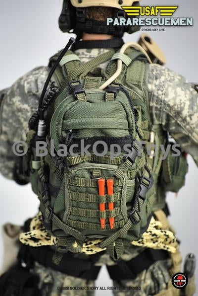 USAF Pararescue PJ Accessories Set