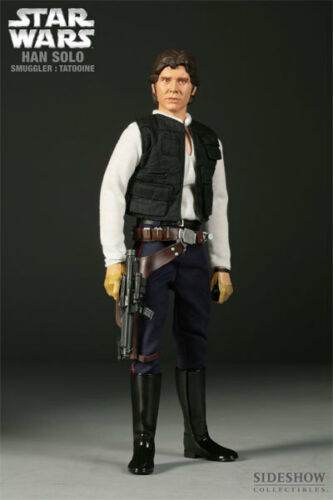 Star Wars - Han Solo - MINT IN BOX