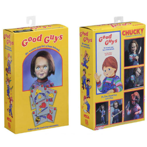 1/12 - Chucky - Red Knife w/Black Handle