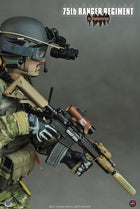 75th Ranger Regiment in Afghanistan - MINT IN BOX