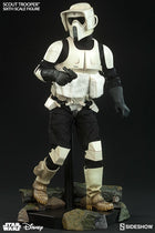 Star Wars Episode VI Scout Trooper Blaster Pistol