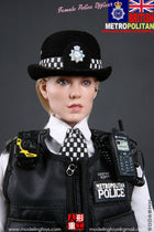 British - Female MPS - Female Base Body w/Head Sculpt