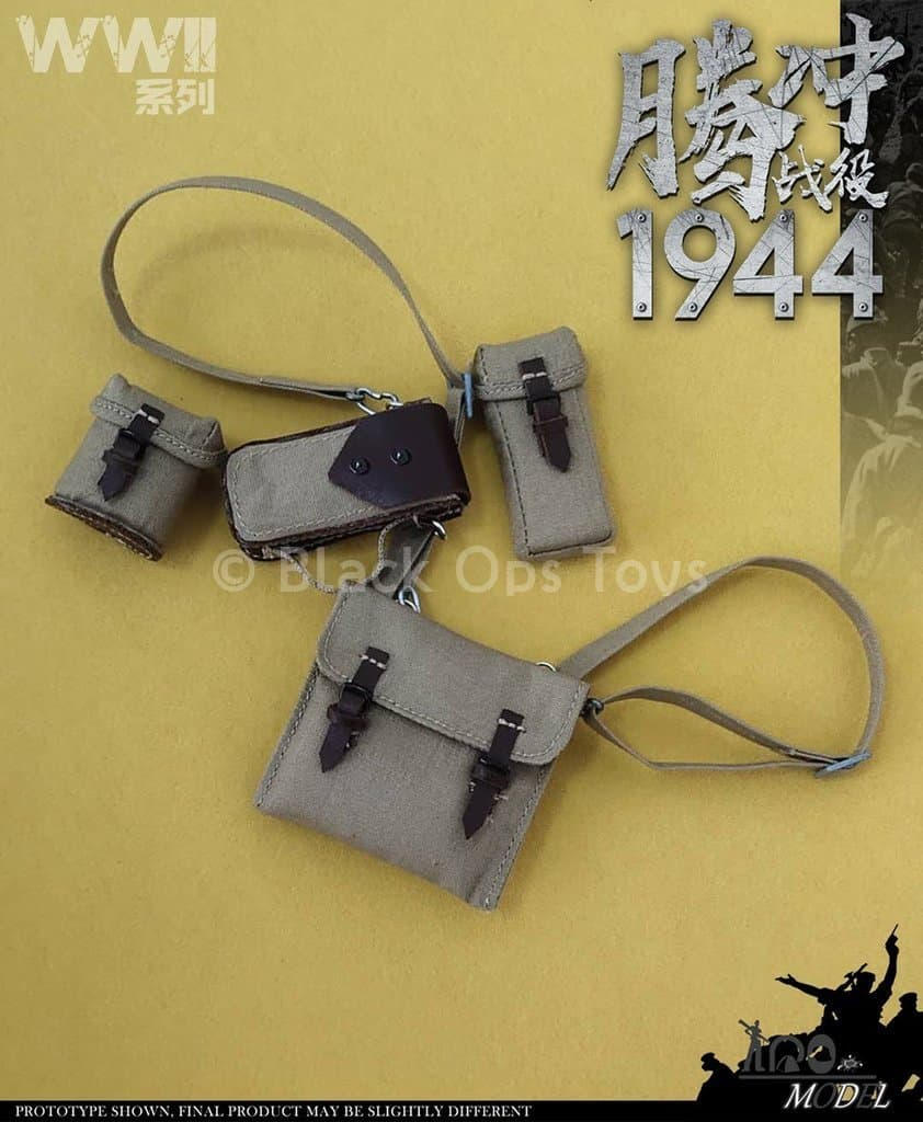 PREORDER - WWII - 1944 Battle of Tengchong - MINT IN BOX