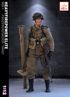 PREORDER - 1/12 - WWII - Panzergrenadier Hans - MINT IN BOX