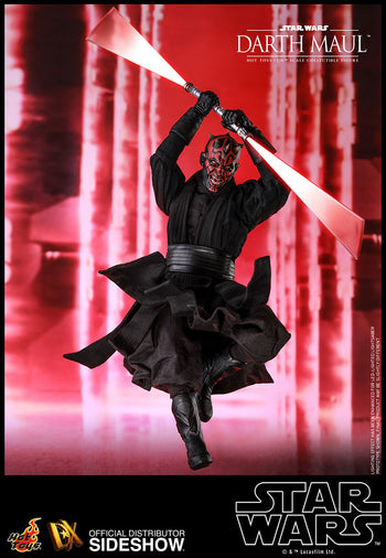 Star Wars - Darth Maul - MINT IN BOX