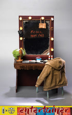 The Entertainer - Light Up Desk w/Chair