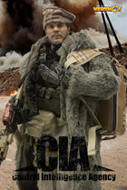 CIA - Green MOLLE Plate Carrier