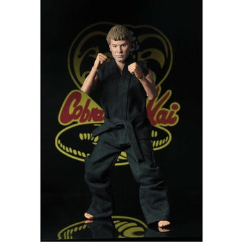 SDCC Exclusive - Karate Kid - John Kreese - MINT IN BOX