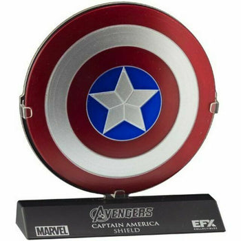 The Avengers - Captain America Shield - MINT IN BOX