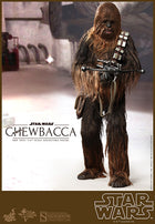 Star Wars: A New Hope - Chewbacca - MINT IN BOX