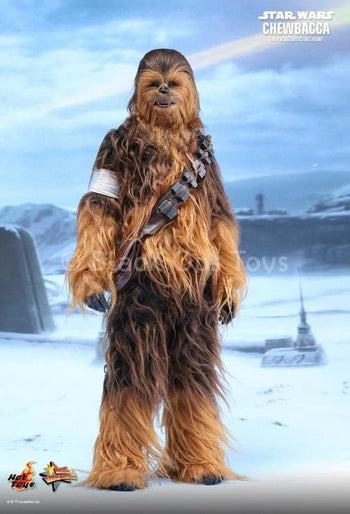 Star Wars The Force Awakens - Chewbacca - MINT IN BOX