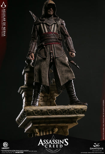 Assassin's Creed - Aguilar De Nerha - MINT IN BOX