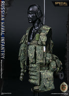 Russian Naval Infantry - Special Edition - MINT IN BOX