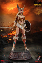1/12 Scale - Skarah, The Valkyrie - MINT IN BOX