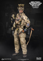 Navy Seal DEVGRU - AOR1 MOLLE Pouch Set Type 1