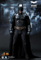 The Dark Knight - Batman - Masked Head Sculpt w/PERS Feature