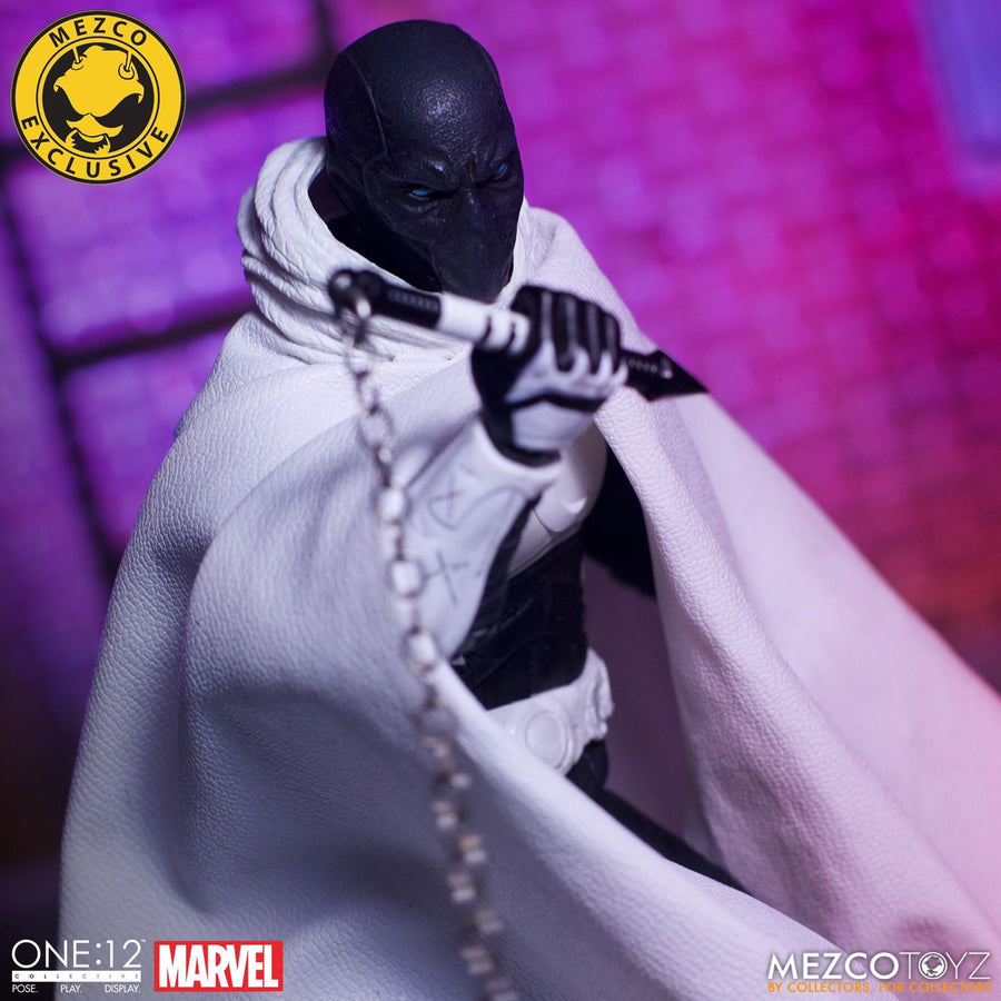 1/12 - Moon Knight - Figure Base Stand