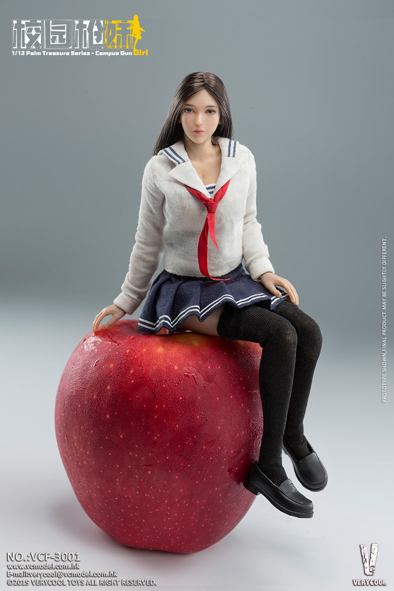 PREORDER - 1/12 scale - Campus Girl - MINT IN BOX