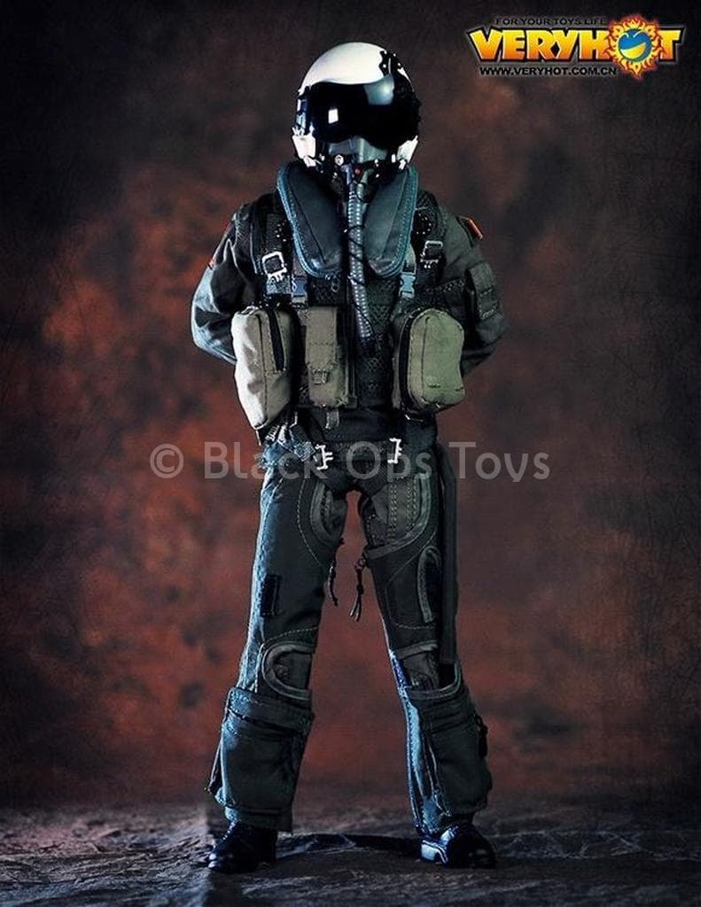 US Navy - Grim Reaper Pilot - M9 Pistol & Survival Gear Set