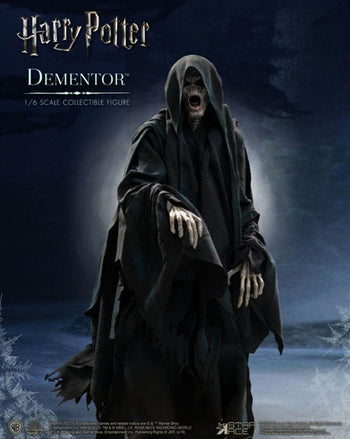 Harry Potter - Dementor - Deluxe Version - MINT IN BOX