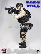 US Navy VBSS  PEQ
