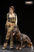 A-TACS FG - German Shepherd - MINT IN BOX