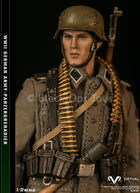PREORDER - 1/12 scale - WWII German Panzergrenadier - MINT IN BOX