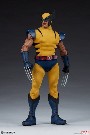 Comic Book Wolverine Exclusive - MINT IN BOX