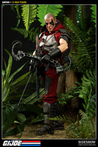 GI JOE - Zartan - Compound Bow w/Arrow (x5)