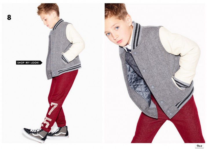 GOLDEN BEAR FOR CREWCUTS- DISCOVERED