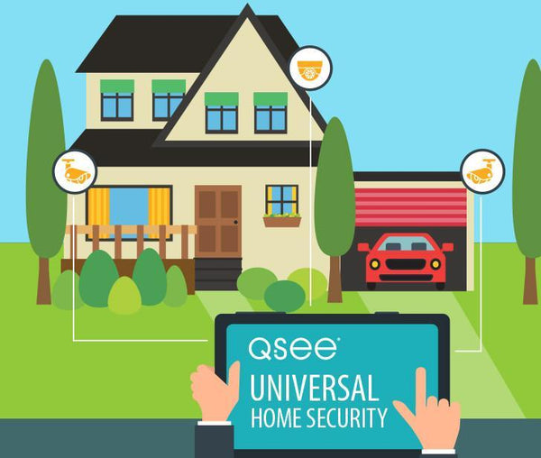 Is your home security up to par?