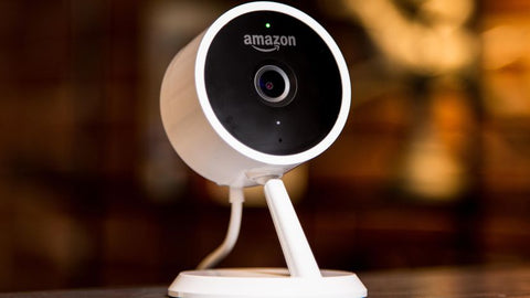 Amazon Cloud Cam Review