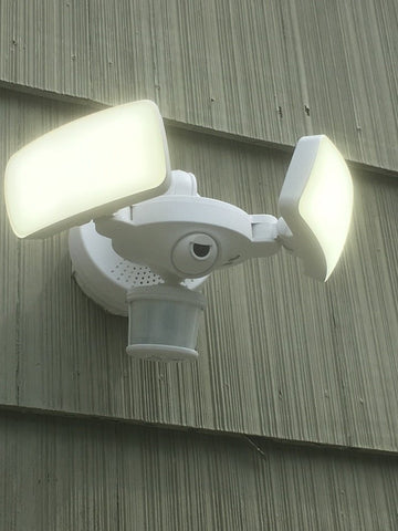 Maximus Camera Floodlight