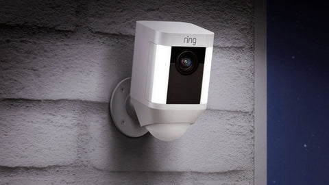 Best Home Security System with Cameras 2019 Ultimate Guide